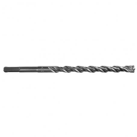 ROCKET3. 25.0x200(250)mm SDS-plus