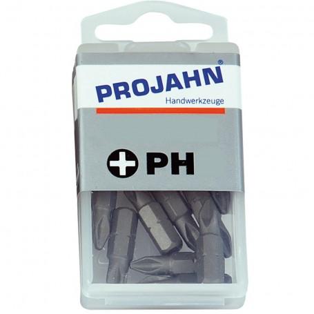 Bit PH0 25mm 10ks/bal