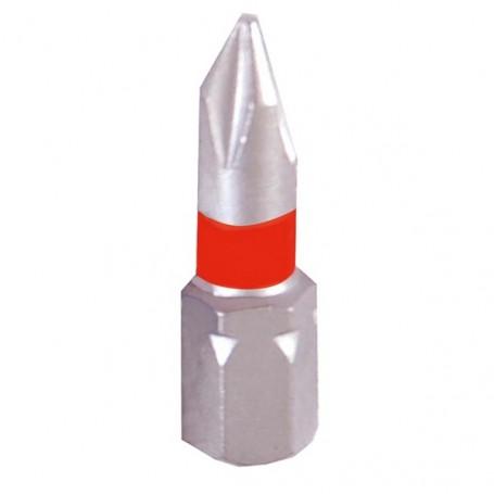 Bit barevný PH1x75mm 3ks/bal