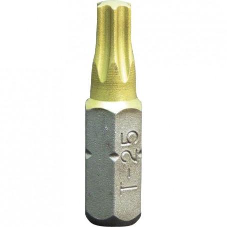 Bit T40Tin 25mm