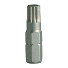 Bit XZN M12/30mm 10mm