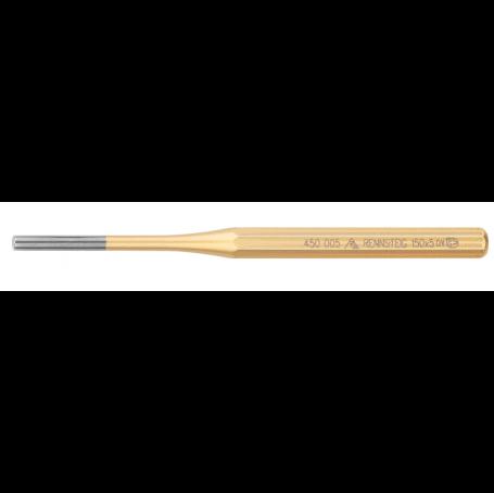 Vyrážeč 3mm(válcový průbojník) 150mm
