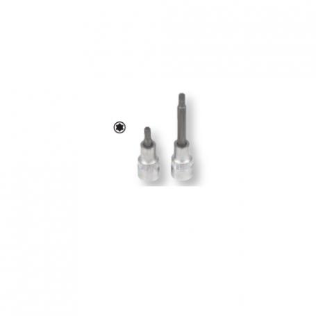 "1/2"" zástrčný adaptér TX T60 100mm"