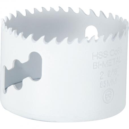 HSS-CO Děrovací korunka 17mm