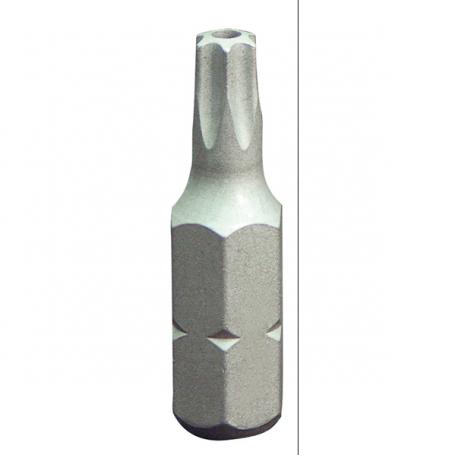 Bit TORX s vývrtem T20x75mm/10mm náhon