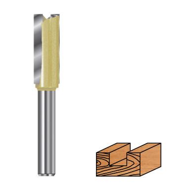 Fréza do dřeva 3mm