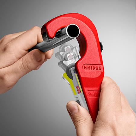 Nástroj na řezání trubek TubiX