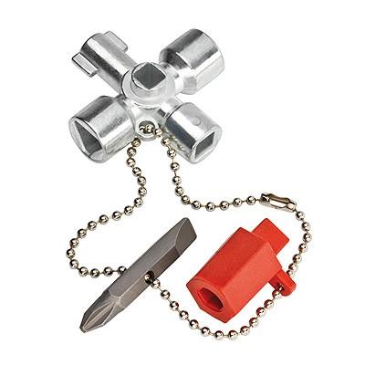 Klíč na rozvodné skříně, 44mm