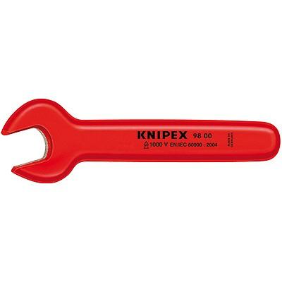 Jednostranný plochý klíč, vel. 9