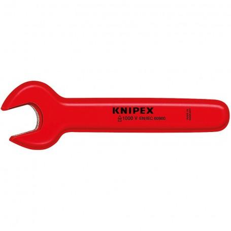 Jednostranný plochý klíč, vel. 27