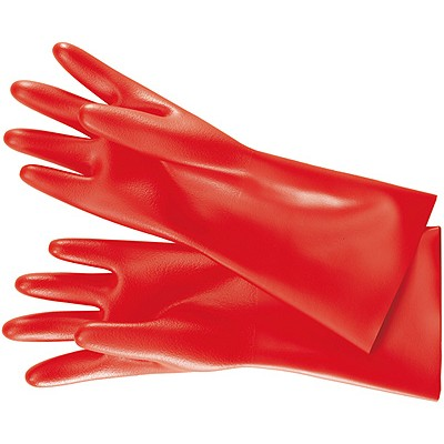 Elektrikářské rukavice vel.9