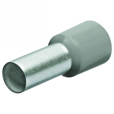 Dutinky s izolací, 0.75 šedá, 8mm/200ks