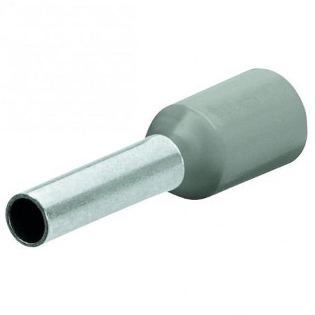 Dutinky s izolací, 0.75 šedá/200ks