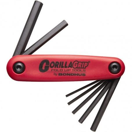 GorillaGrip/metric HF7MS malá