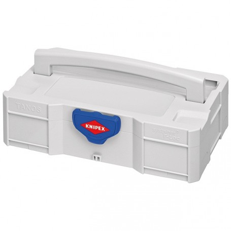 kufr TANOS MINI, prázdný;