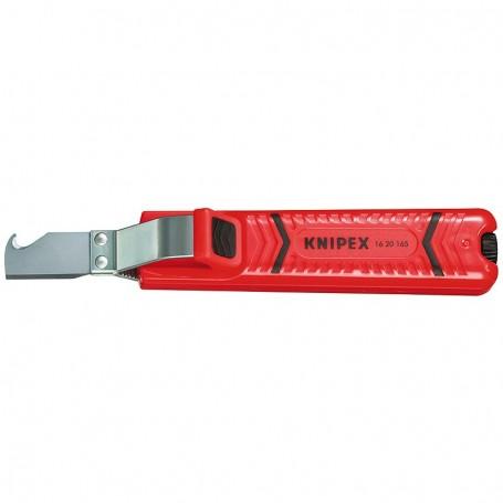 Nůž na kabely s háčkem