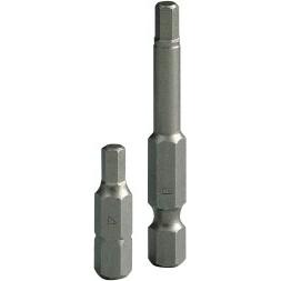 Bit inbus 4.0mm 50mm