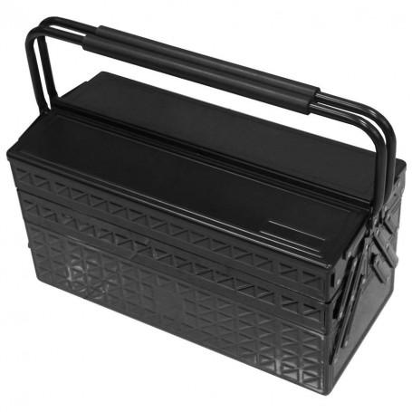 """Nářaďový kufr metrický - 84 dílů,1/2"""""""