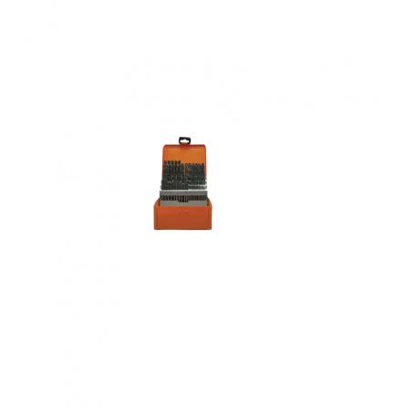 PR-vrtáky HSS-R ECO-set 91ks