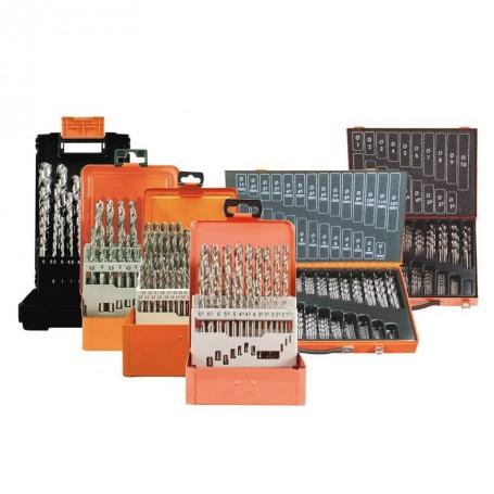 PR-vrtáky HSS-G BASIC set 25ks
