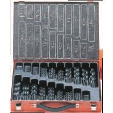 PR-vrtáky HSS-R ECO-set 170ks