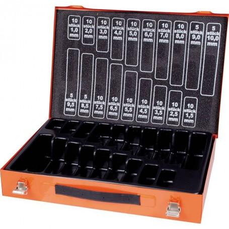 BOX na vrtáky 170 dílů
