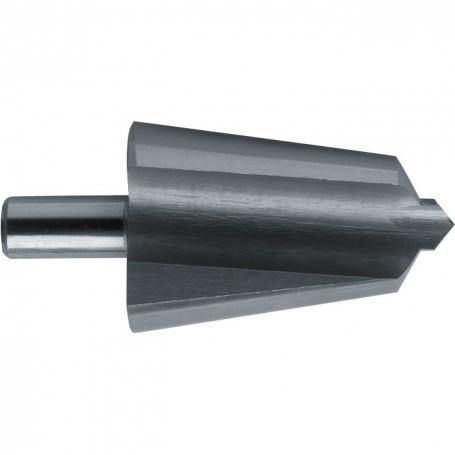 Vrták stupňovitý HSS-G Gr.5 36-50 mm