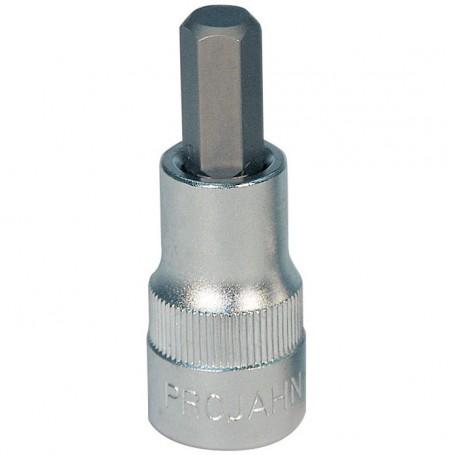 Hlavice s bity INBUS 6mm