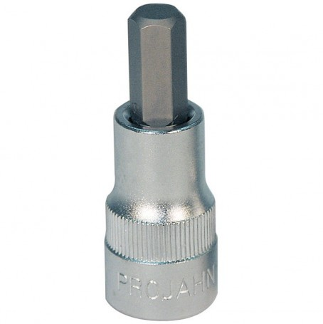 Hlavice s bity INBUS 12mm