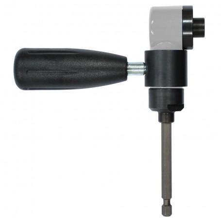 Šroubovací adaptér 90`