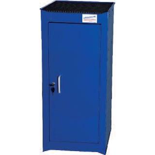 Odkládací skříňka SuperBlue