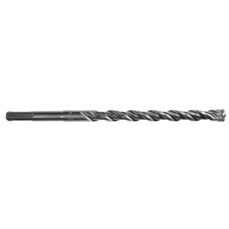 ROCKET3. 10.0x400(450)mm SDS-plus